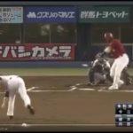 西武・多和田が鮮やかなトリプルプレーを完成!日本では4年ぶり!