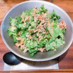 サラダ専門店『D.I.Y. SALAD & DELICATESSEN』のチョップドサラダをレビュー!