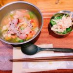 サラダ専門店『D.I.Y. SALAD & DELICATESSEN』のモーニングをレビュー!