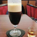 ルノアールでコールドクレマコーヒーを飲んできたので写真付きでレビューします。