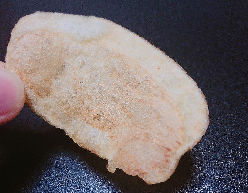 ポテトの素顔