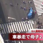飯塚幸三はなぜ逮捕されないのか。上級国民だから?本当の理由とは【池袋母子死亡事故】