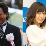 TOKIO城島茂はなぜ菊池梨沙との結婚に踏み切った?その理由は?