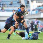 【注目選手】福岡堅樹のプロフィールや経歴、特徴まとめ【ラグビーW杯2019】